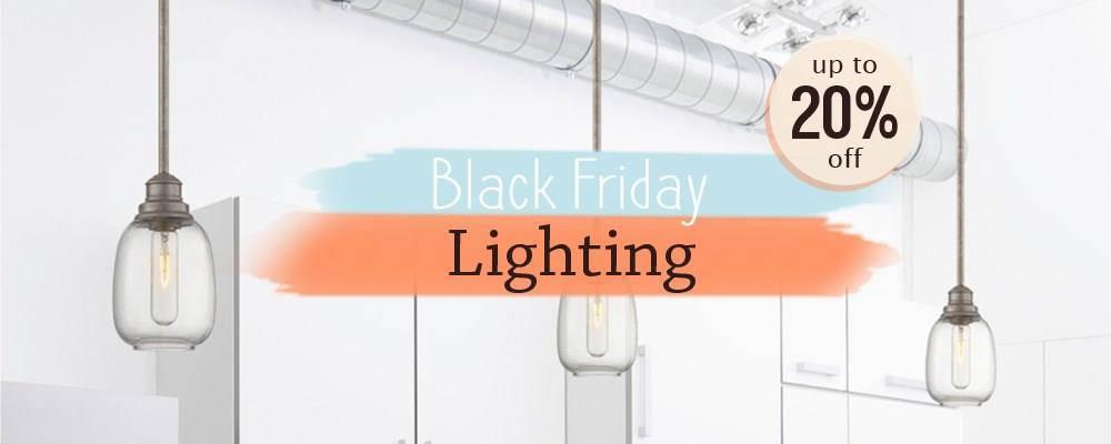 Black Friday Lighting