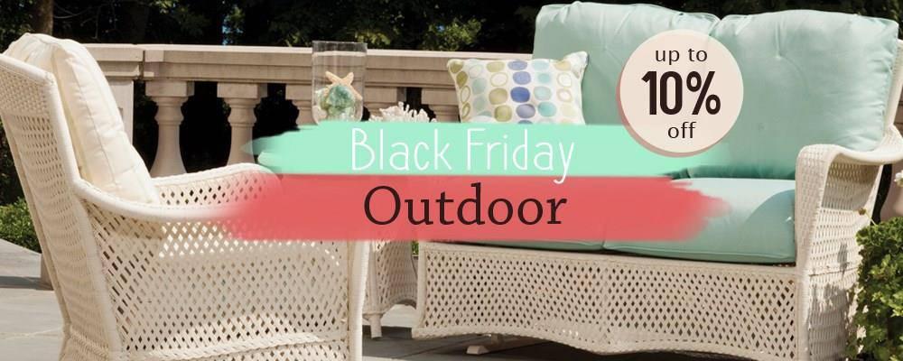 Black Friday Outdoor