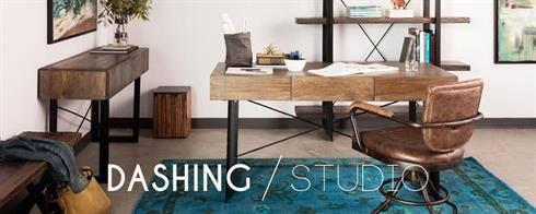 Dashing Studio