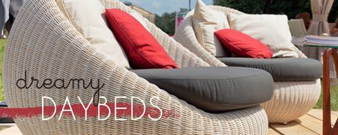 Dreamy Daybeds