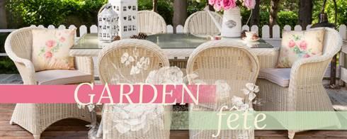 Garden Fete