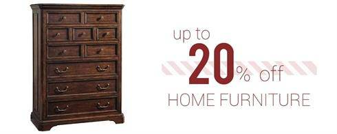 Home Furniture on Sale