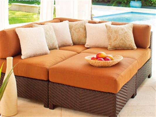 Sectional Lounge Sets