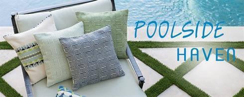 Poolside Haven