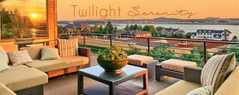 Twilight Serenity