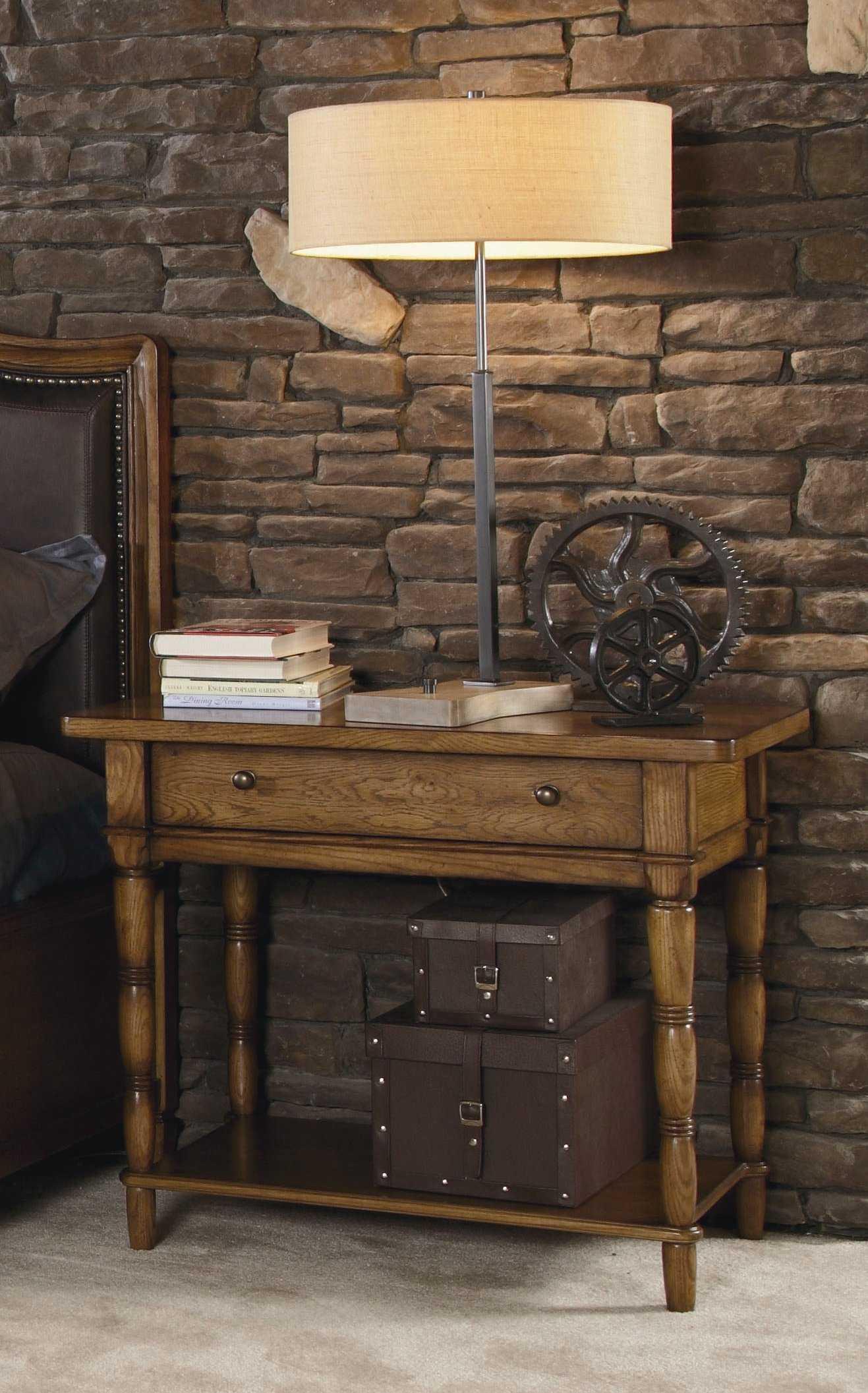 American drew americana home 3 piece bedroom set ad114326r400 for American drew oak bedroom furniture