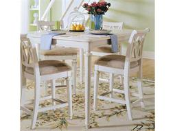 Stanley Furniture European Farmhouse Terrain 36 Round