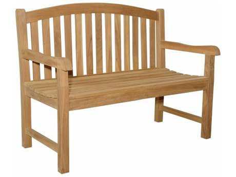 Anderson Teak Chelsea 2-Seater Bench