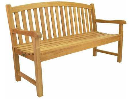 Anderson Teak Chelsea 3-Seater Bench