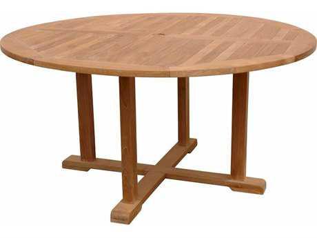 Anderson Teak Tosca 59 Round Table