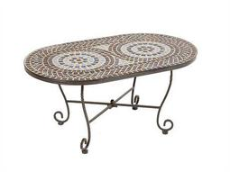 Alfresco Home Tremiti Patio Coffee Table