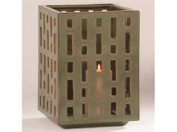 Alfresco Home Garden Genoa Ceramic Lantern