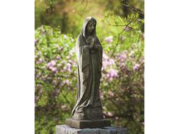 Alfresco Home Garden Large Madonna Statue