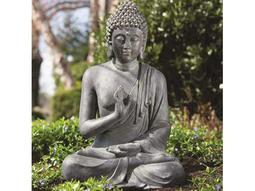 Alfresco Home Garden Thai Buddha Statue