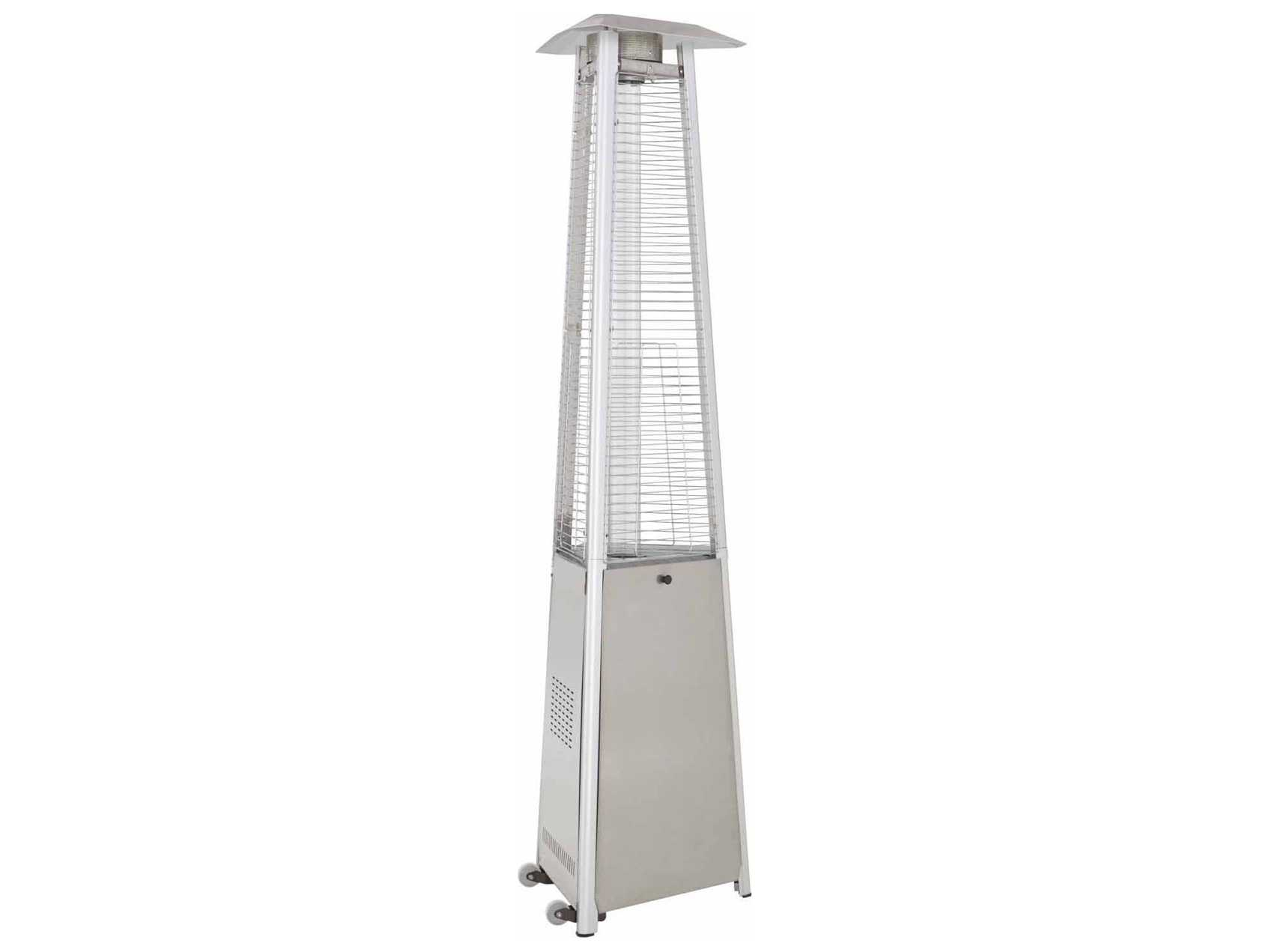 AZ Patio Heaters mercial Stainless Steel Glass Tube