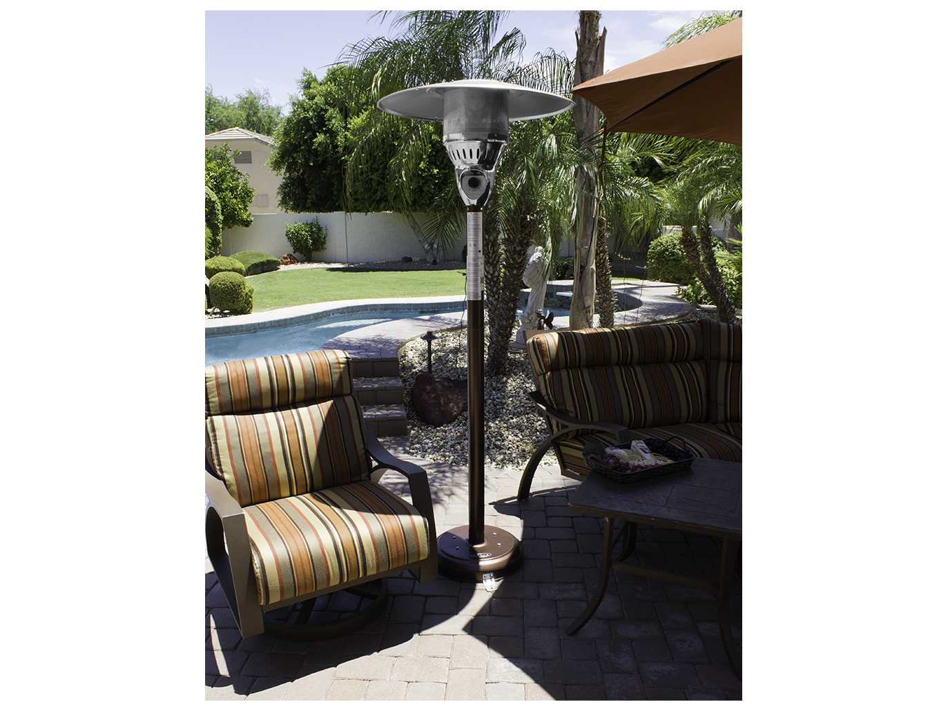 aznghb natural gas heaters collection by az patio heaters