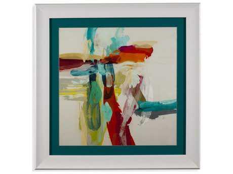 Bassett Mirror Thoroughly Modern Synergy I Painting