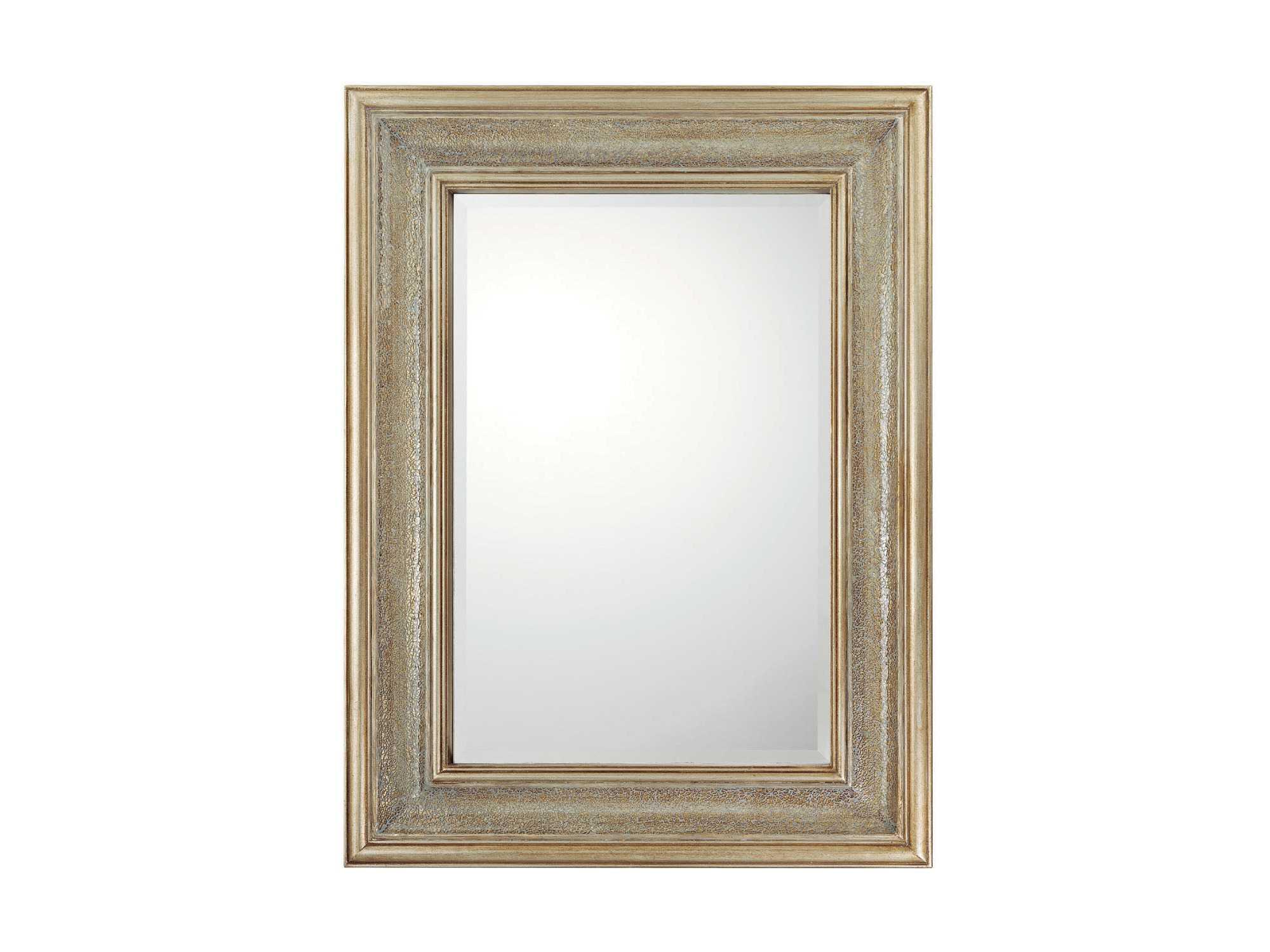 Capital lighting 36 x 48 rectangular beveled gold for Mirror 48 x 36