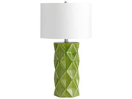 Cyan Design Hoshi Green Apple Table Lamp