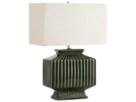 Cyan Design Hamilton Green Table Lamp