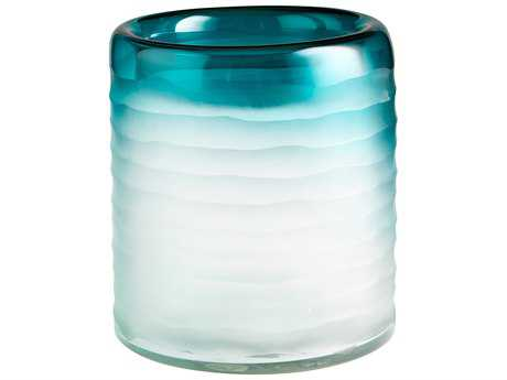 Cyan Design Blue Thelonious Vase
