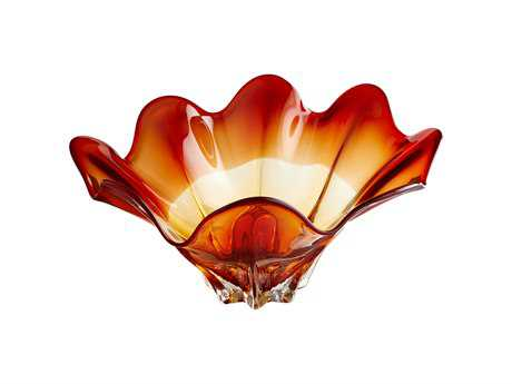 Cyan Design Large Lily Bowl