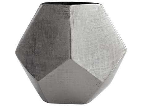 Cyan Design Vulcan Textured Bronze Large Vase