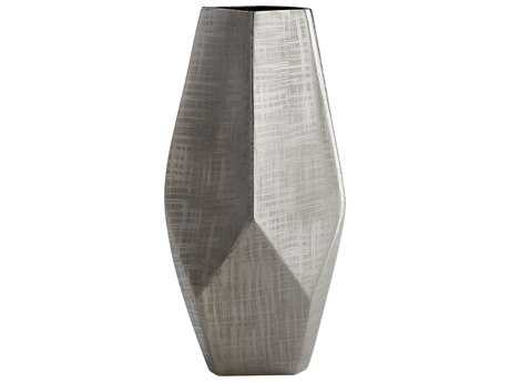 Cyan Design Celcus Textured Bronze Small Vase