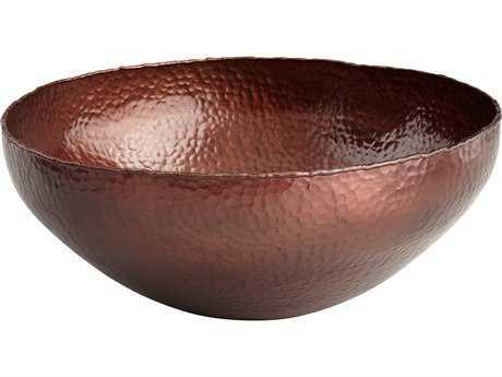 Cyan Design Casaba Antique Copper Small Bowl