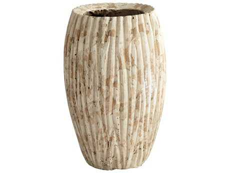 Cyan Design Rotundus Brown Small Planter