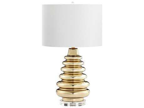 Cyan Design Auva Brass Buffet Lamp