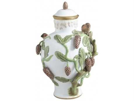 Chelsea House Pinecone Urn
