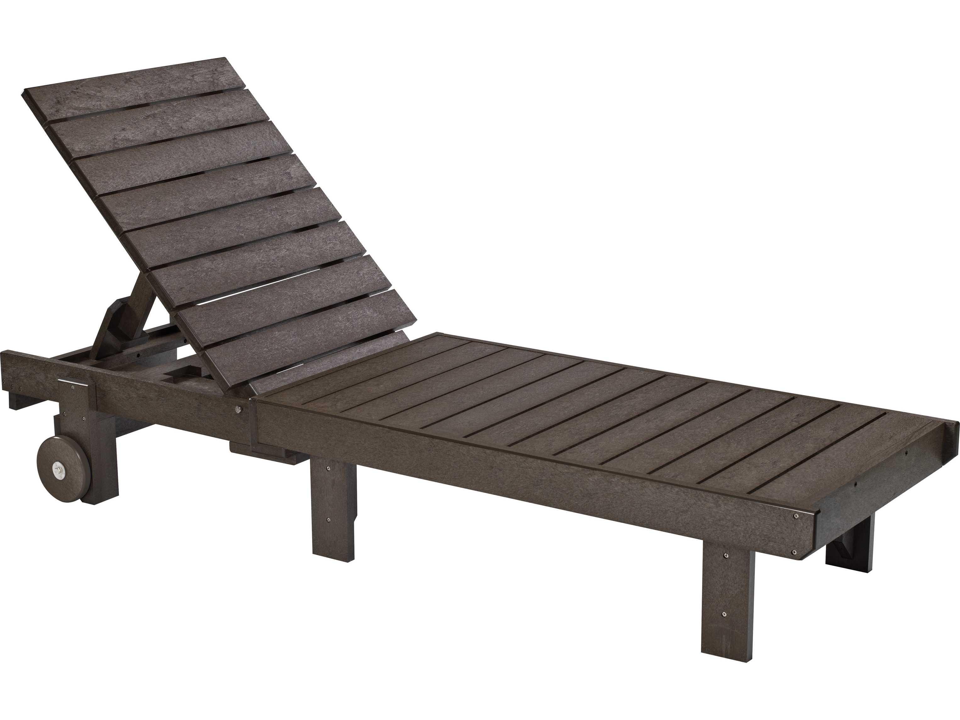 c r plastic generation chaise lounge l78