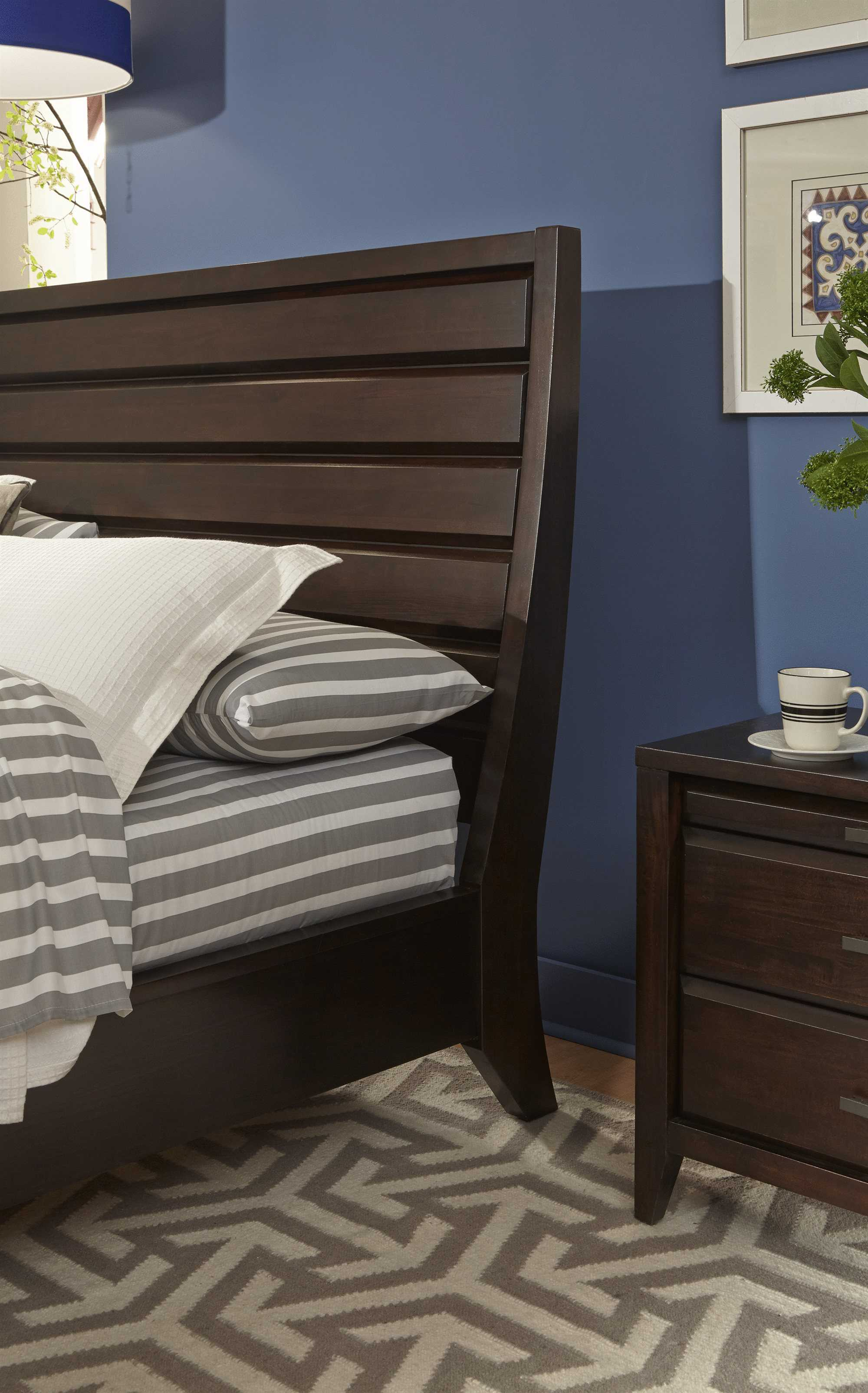 Casana Kendall Bedroom Set 161900kqset2