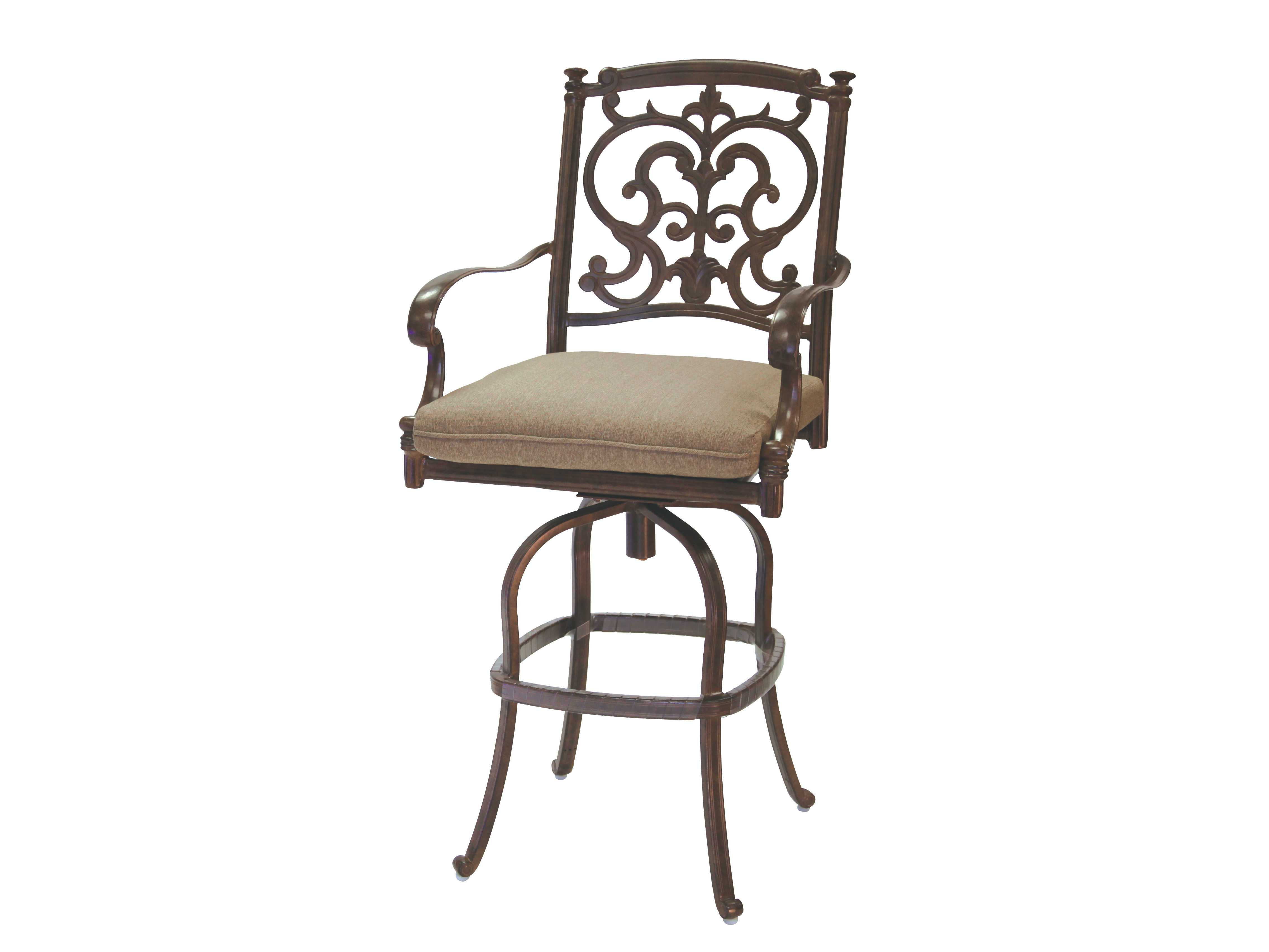 Santa Barbara Patio Furniture