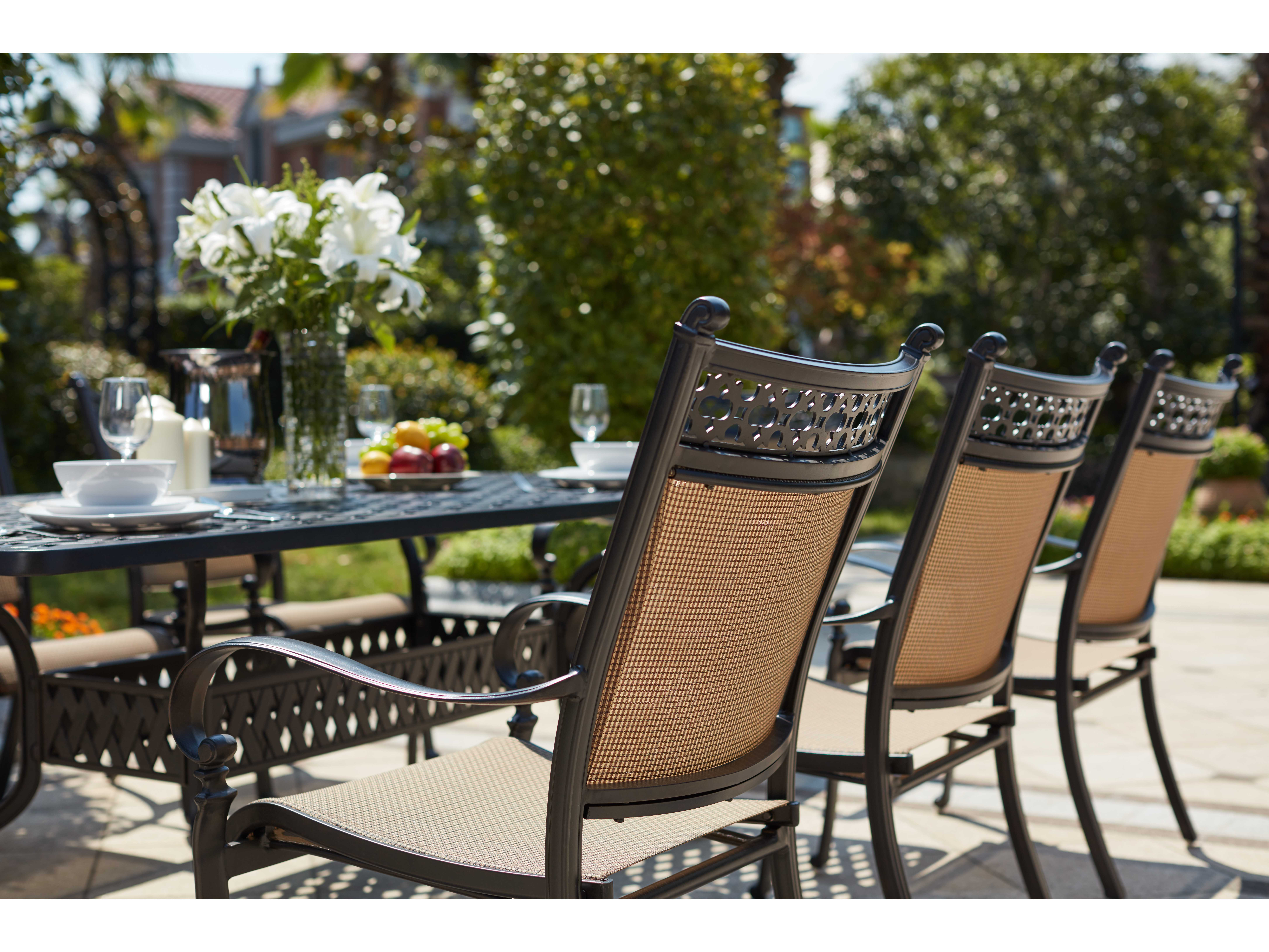 darlee outdoor living standard mountain view cast aluminum 11 hover to zoom