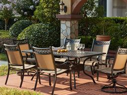 Darlee Outdoor Living Mountain View Collection