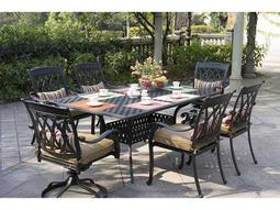 Darlee Outdoor Living San Marcos Collection