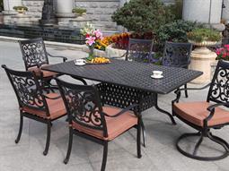 Darlee Outdoor Living St. Cruz Collection