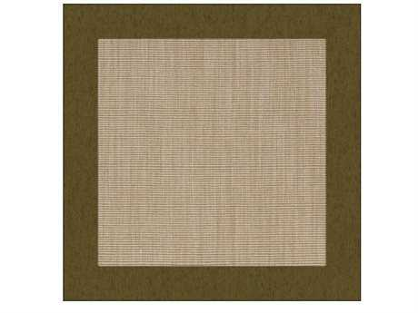 Dalyn Sierra Sisal Transitional Custom Machine Made Wool Animals/Animal Print 4' Area Rug - SR