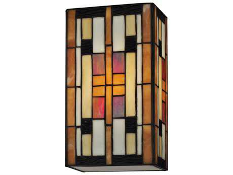Dale Tiffany Isle Of Eden Wall Sconce