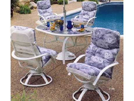 Homecrest del rio replacement cushions collection at for Homecrest patio furniture