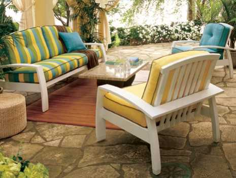 Homecrest Divano Replacement Cushions Collection At