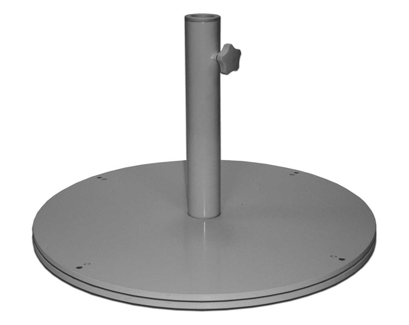 EMU Shade 105lbs Steel Umbrella Base