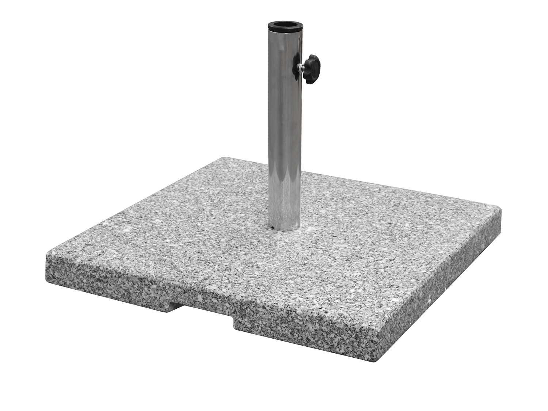 EMU Shade 85lb Granite Base Umbrella Base