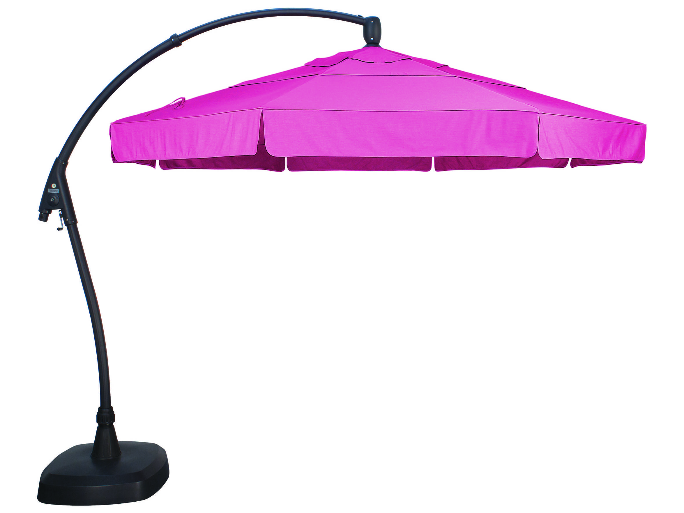 Umbrella Cover Included - Base sold separately