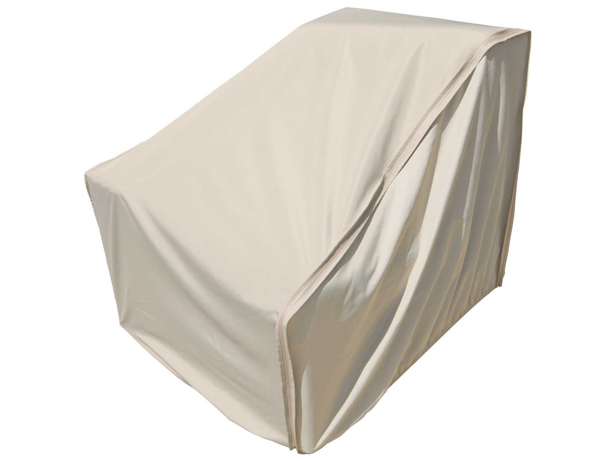 Treasure garden modular right end sectional cover cp301 for Treasure garden patio furniture covers