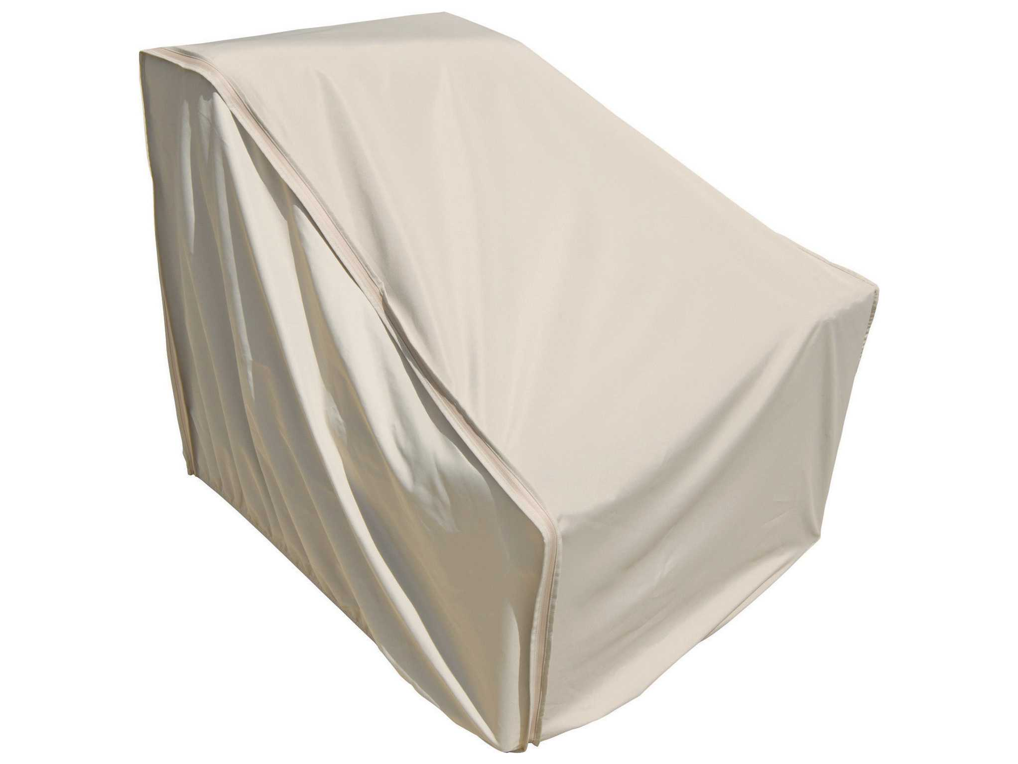 Treasure garden modular left end sectional cover cp303 for Treasure garden patio furniture covers