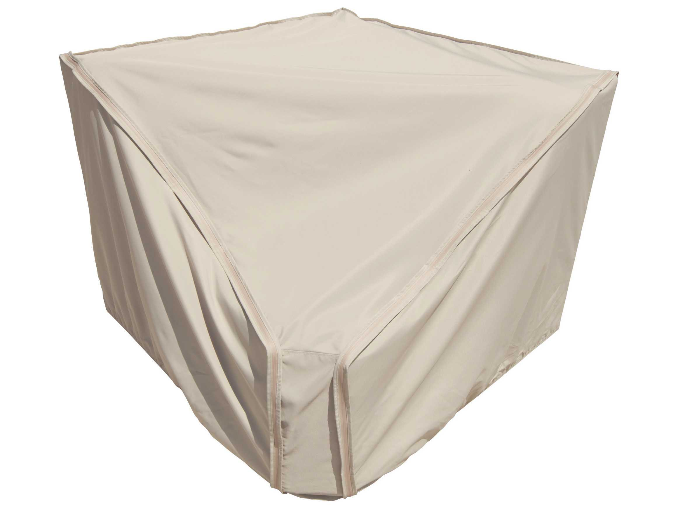Treasure garden modular corner sectional cover cp304 for Treasure garden patio furniture covers