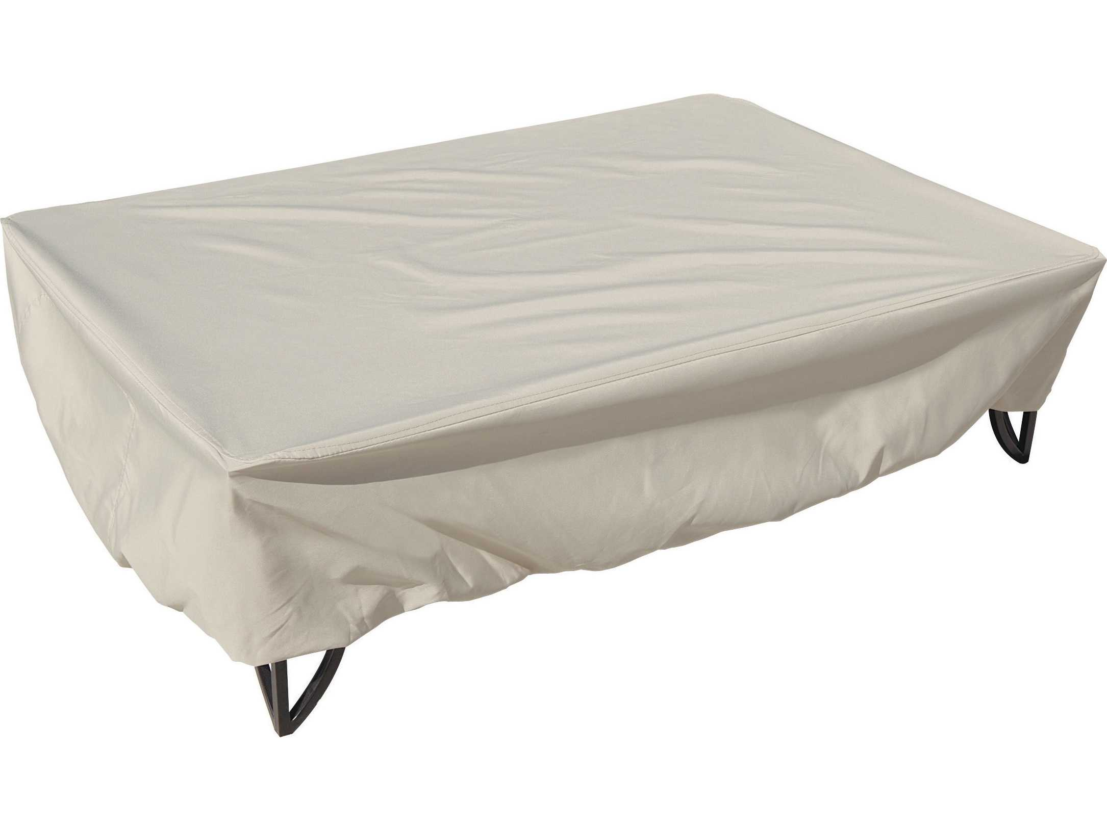 Treasure Garden Oval and Rectangle Occasional Tables Cover